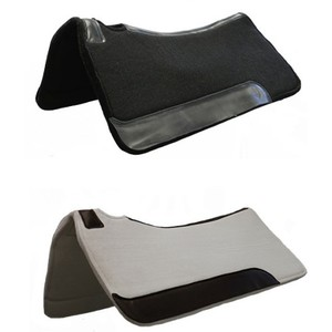 KODA FELT WITHER RELIEF SADDLE PAD